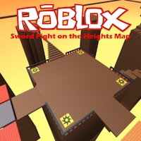 Obby Sword Fighting On Hold Roblox - Steam Workshop Terraria Minecraft Roblox Stuff