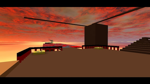 Steam Workshop Roblox Sword Fight On The Heights Map - how to make a sword fighting game on roblox 2016
