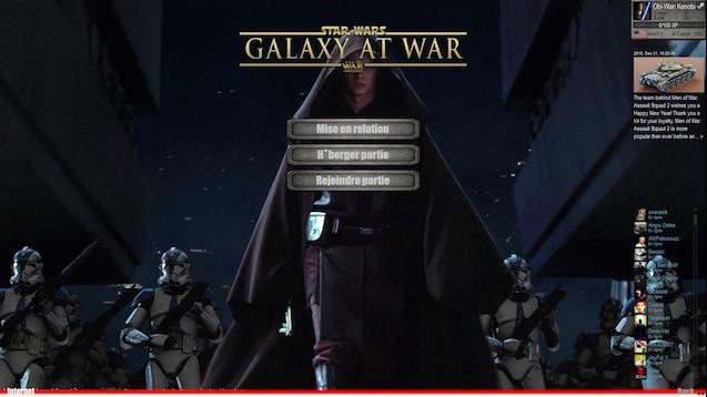Steam Workshop :: Star Wars - Background + music