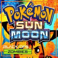 Release - Call of Duty: Black Ops 3 Custom Zombie Maps | POKEMON Sun on