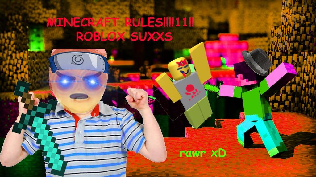 Rawr Xd Roblox