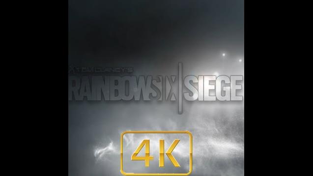 Steam Workshop 4k Tom Clancys Rainbow Six Siege