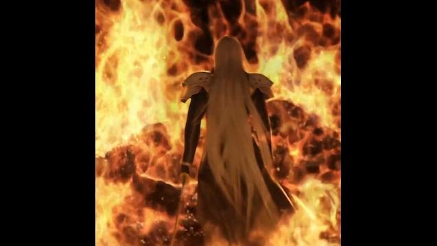 Steam Workshop Final Fantasy Vii Sephiroth 1080 60 Fps