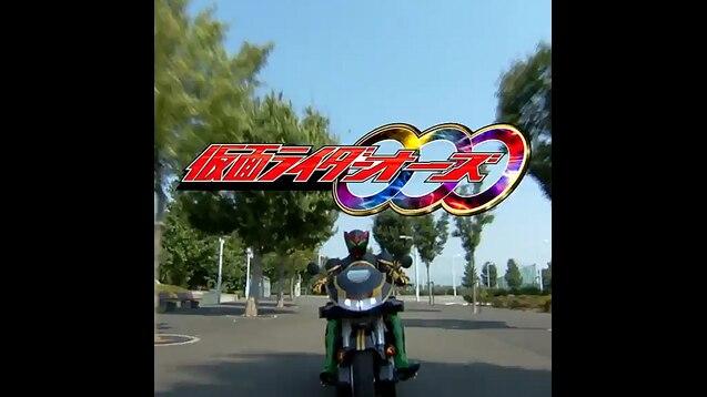 Steam Workshop :: 仮面ライダーOOO (Kamen rider OOO) OP : Anything