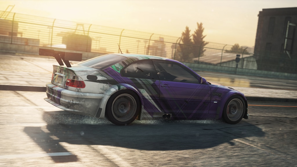 Steam Community Bmw M3 Gtr Need For Speed Most Wanted
