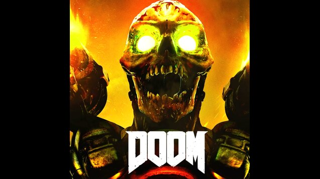 Steam Workshop :: DOOM main theme