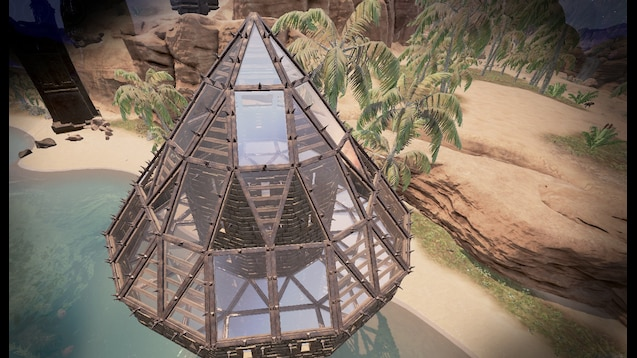 Steam Workshop :: Glass Constructions and more