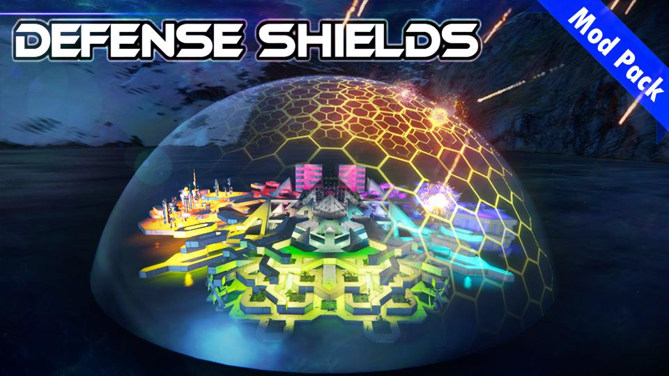 Defense Shields - v1.9(66)