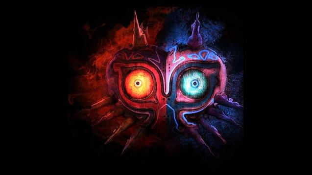 Steam Workshop  Majoras Mask