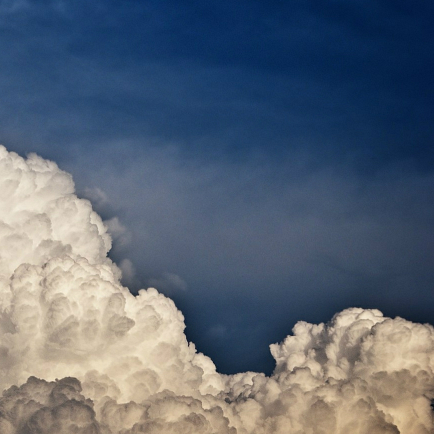 Cloud Breath Wallpaper Engine
