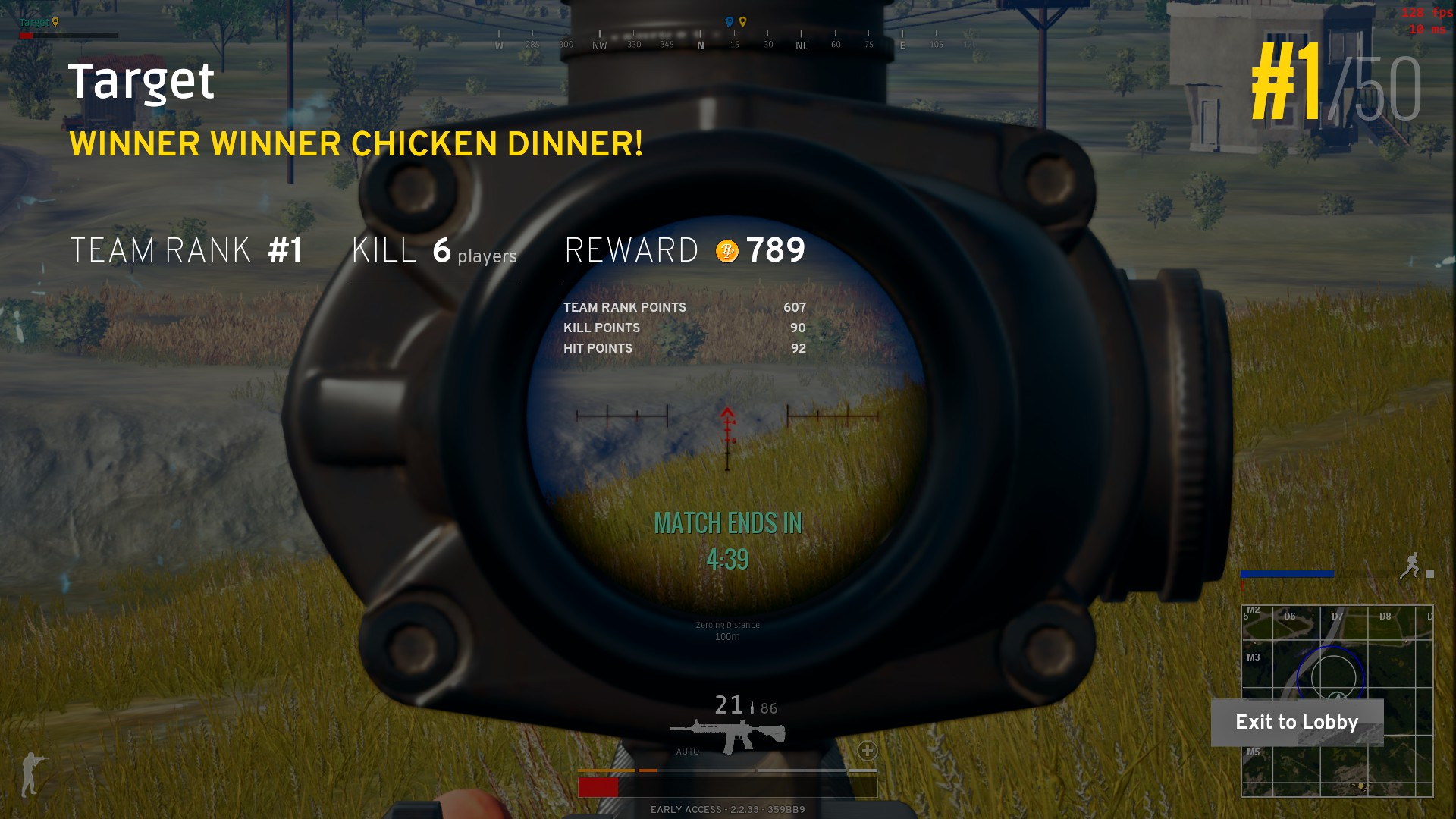 Playerunknown S Battlegrounds Maps Loot Maps Pictures: Show Case Your Epic In-game Name!