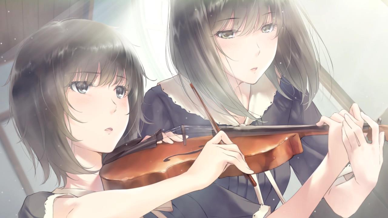 【汉化发布】Flowers2夏_psv
