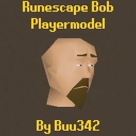 Steam Workshop :: Oldschool Runescape Bob Playermodel
