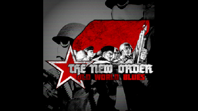 The New Order - Old World Blues - Skymods