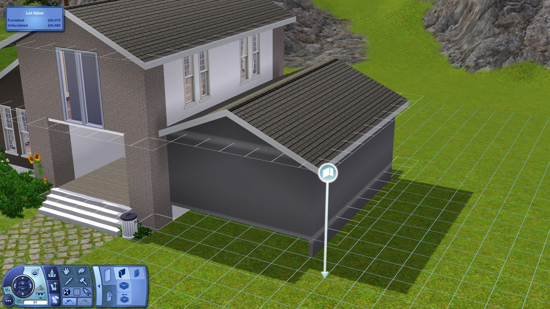 Steam Community Guide How To Attach A Garage To A Foundation