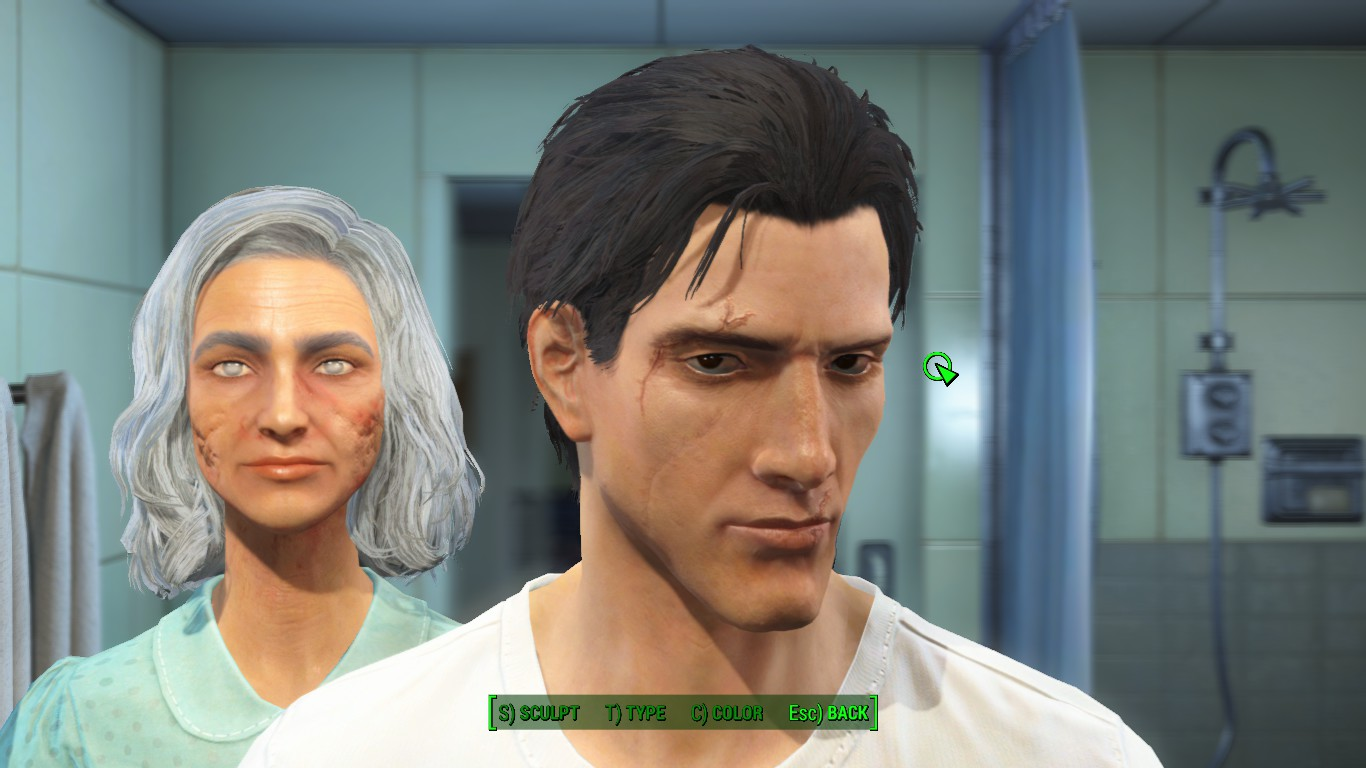I created Ashley J  Williams from the Evil Dead franchise