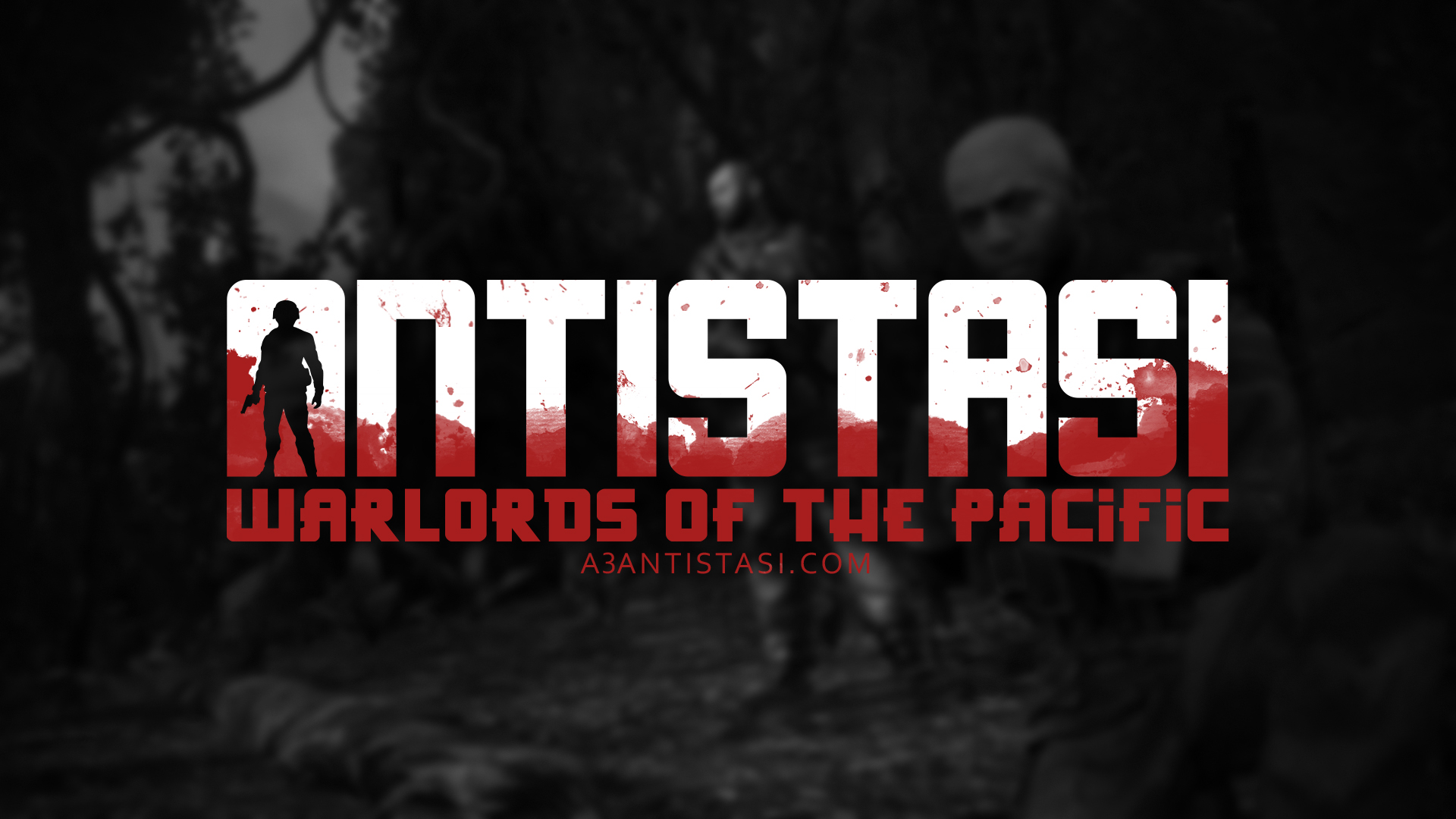 Antistasi - Warlords of the Pacific