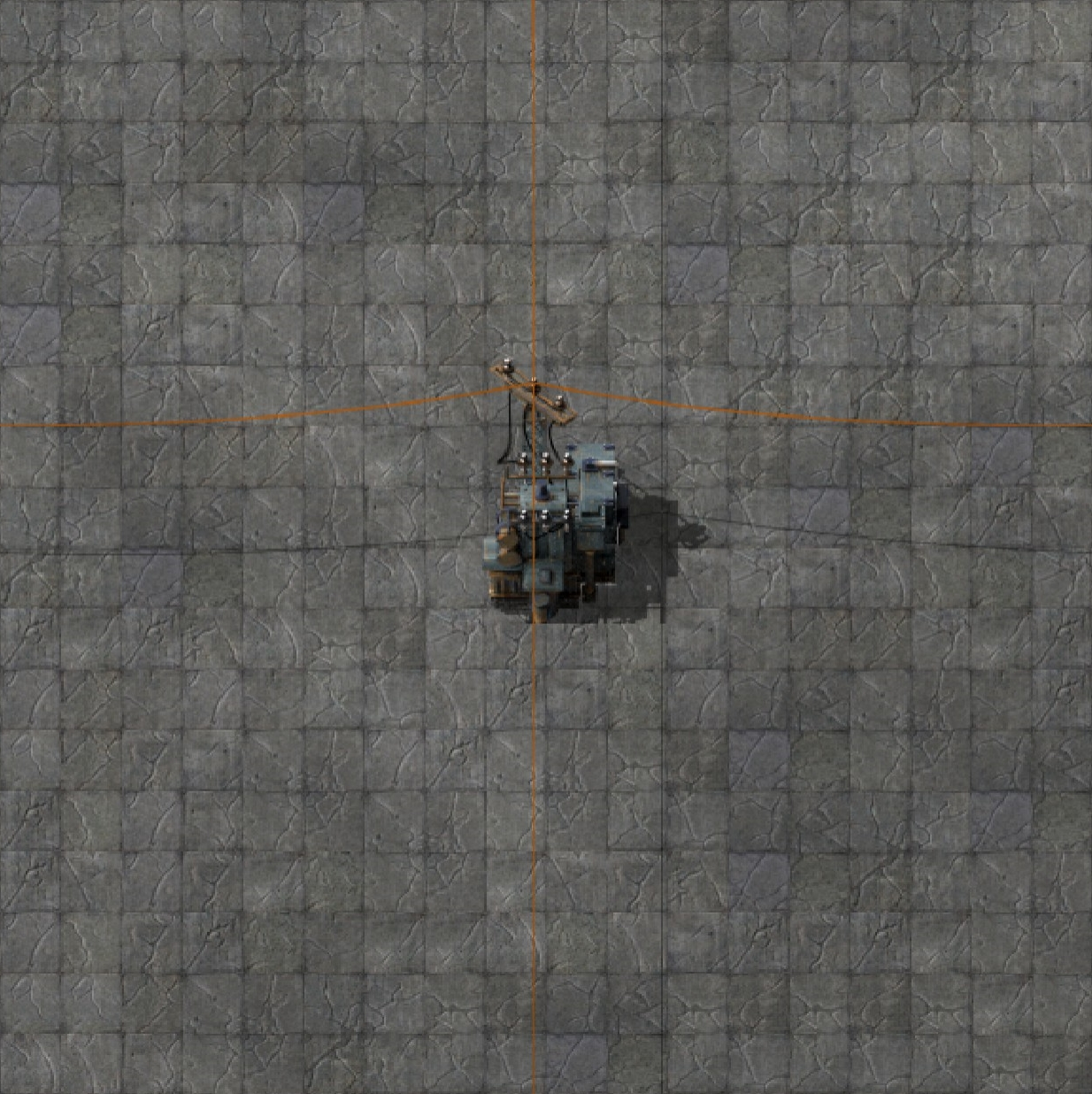 Steam community guide seamless space saving blueprints try to build on a 18x18 tiles grid from the beginning and dont set other stuff inside your first setup until you are able to upgrade malvernweather Choice Image