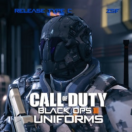 Steam Workshop :: [Vanilla] Call of Duty: Black Ops III Uniforms