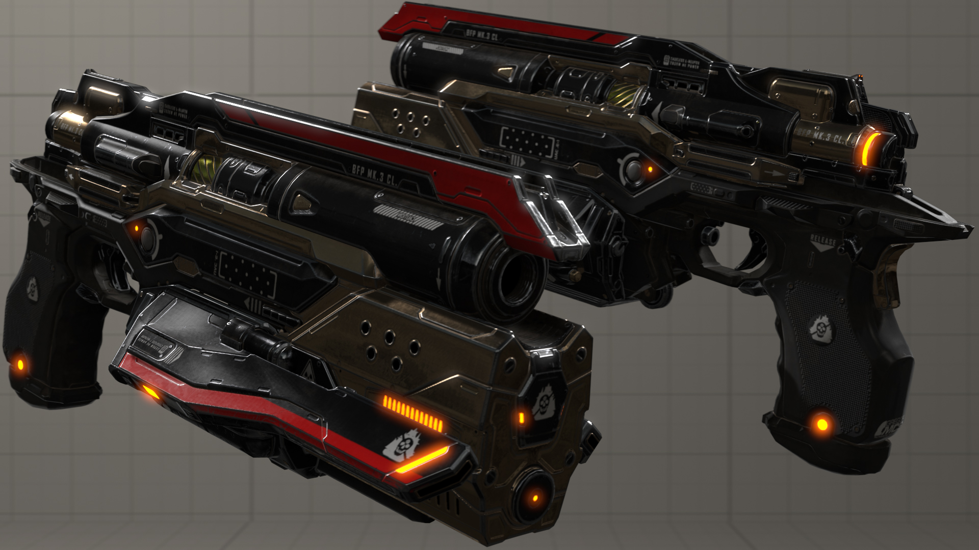 Steam Workshop :: Doom: UAC Elite Guard