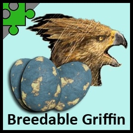 Steam Workshop :: Breedable Griffin Mod