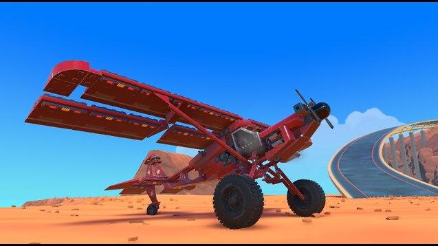 Draco Aircraft
