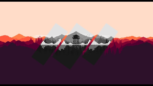Steam Workshop Simplistic Audio Visualizer