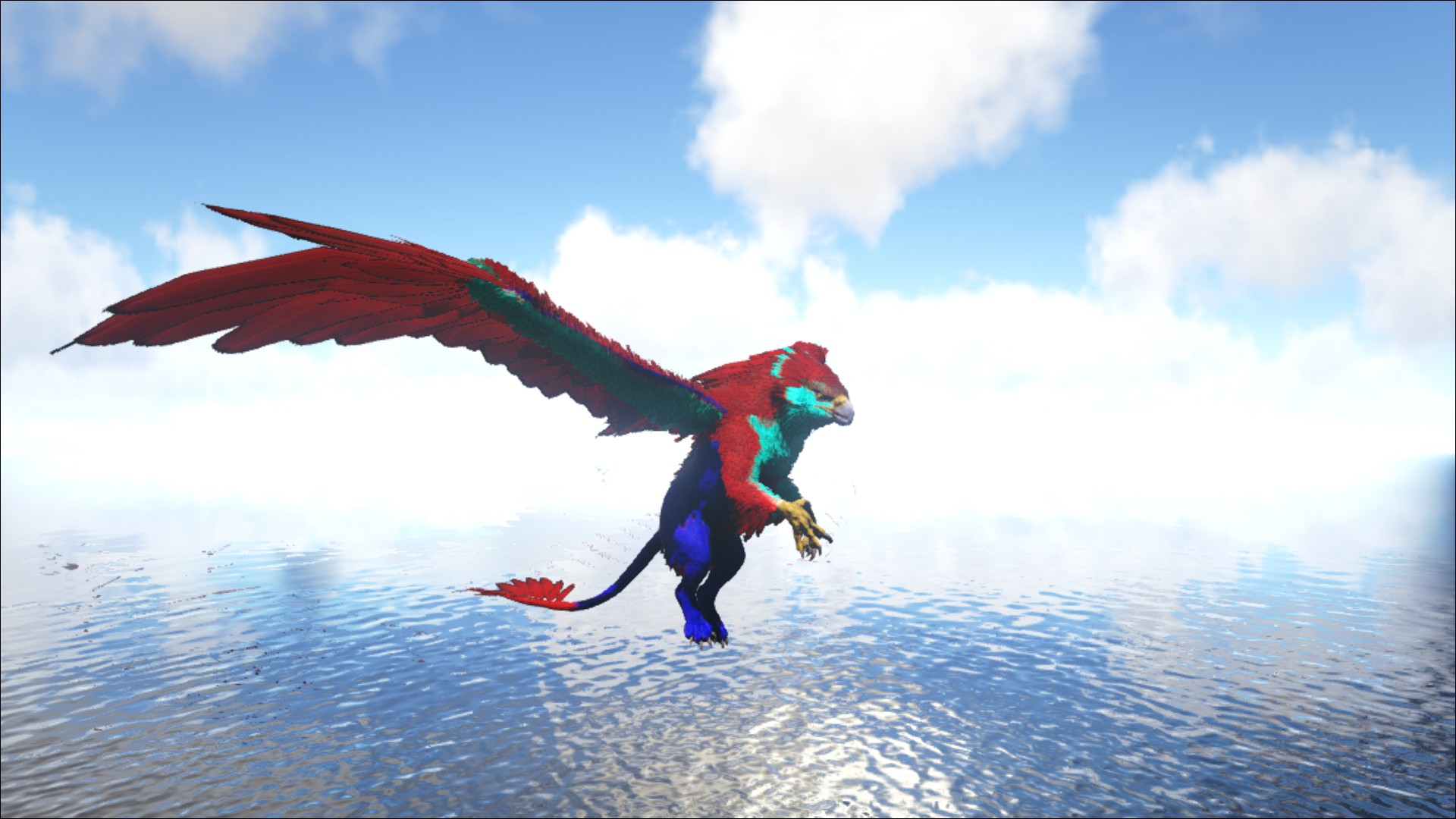 Ark griffin taming stats saddle location color pattern cheat codes ark griffin color patterns malvernweather Image collections