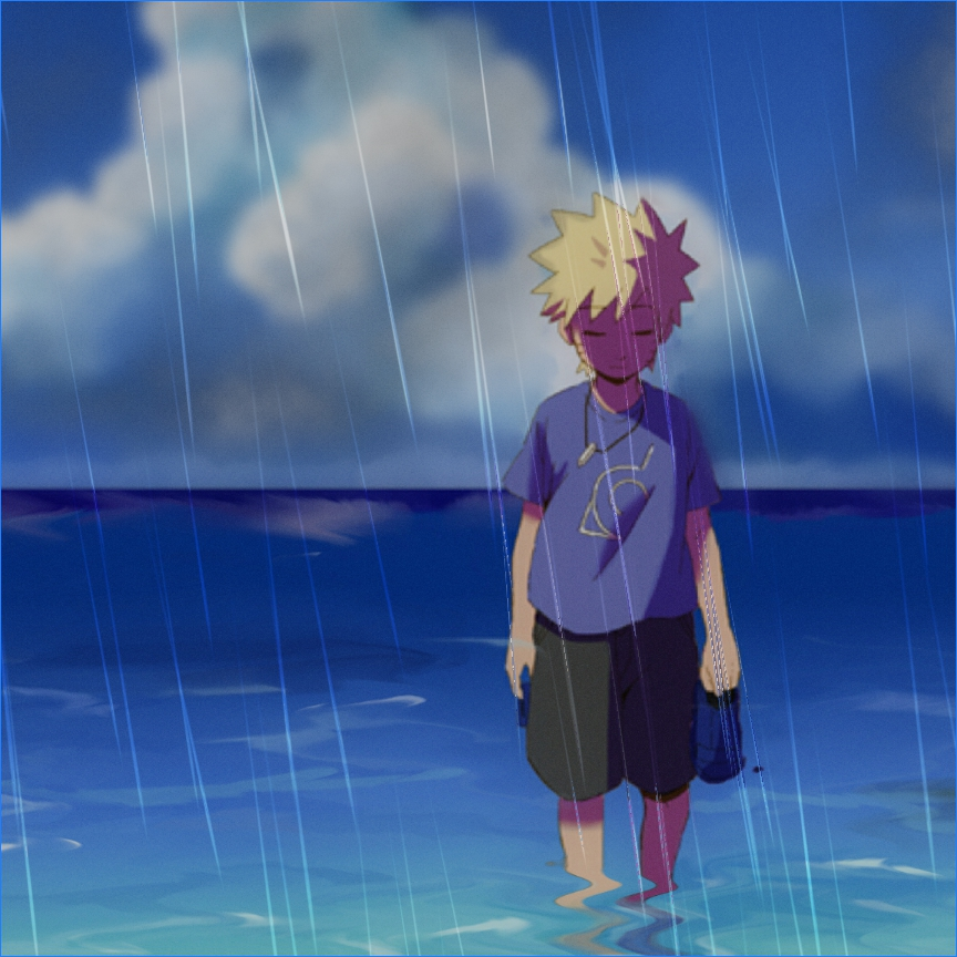 Steam Workshop Naruto Sad Days