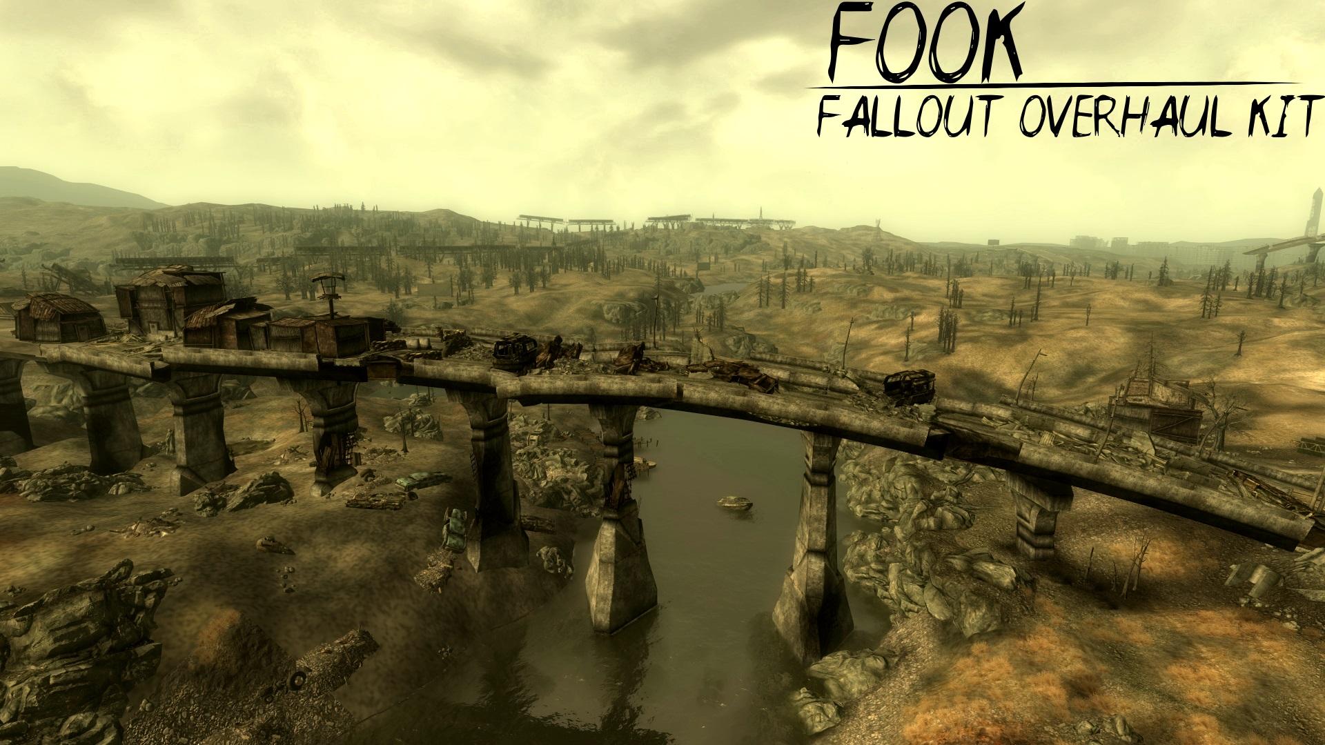 Steam Community :: Guide :: Fallout 3: Enhanced