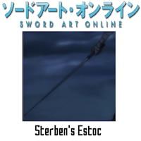 Sword Art Online: Sterben's Estoc画像