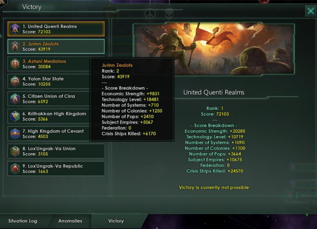 Steam Community :: Guide :: Stellaris 2 2 7 Survival guide