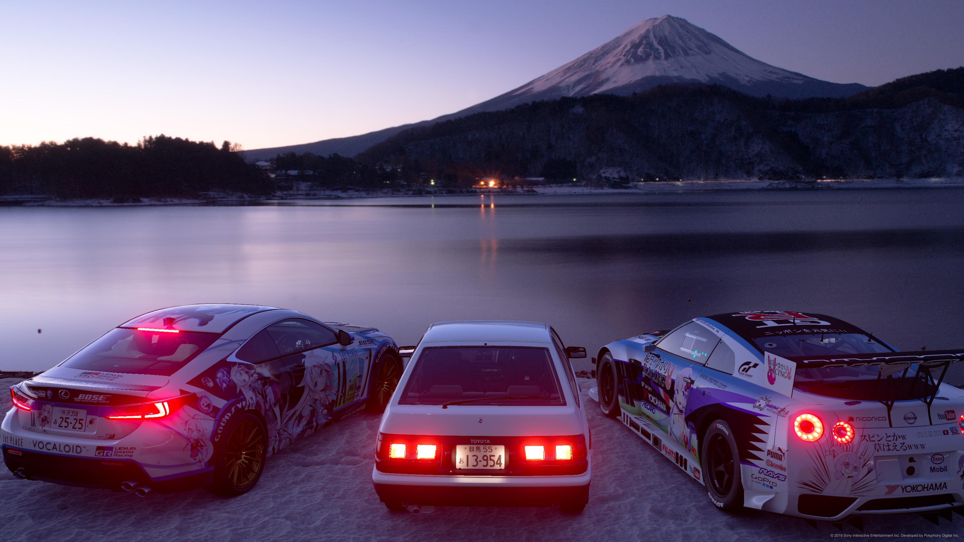 Gran Turismo Sport Pc Download Game