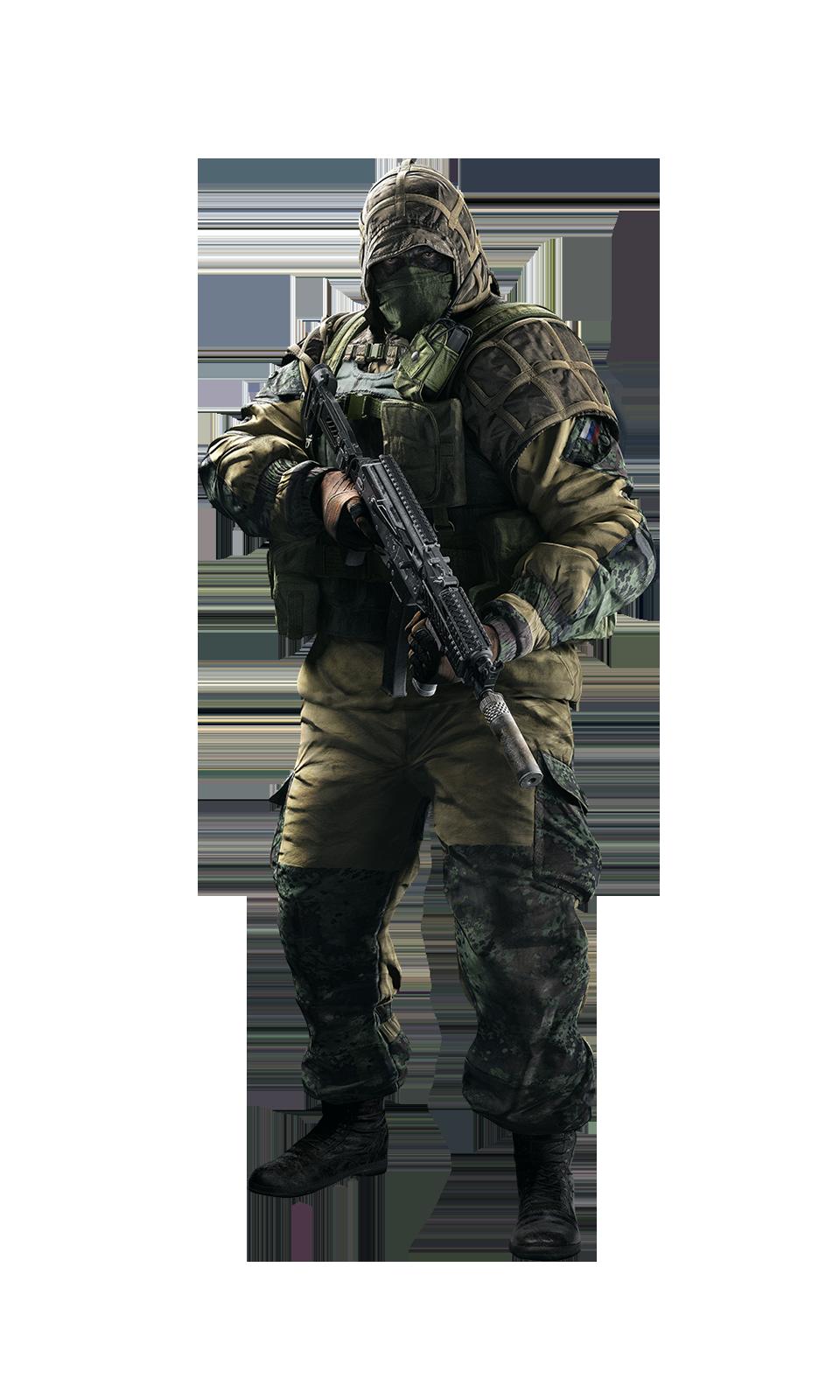 Steam Community :: Guide :: All Operators / Rank / Badges