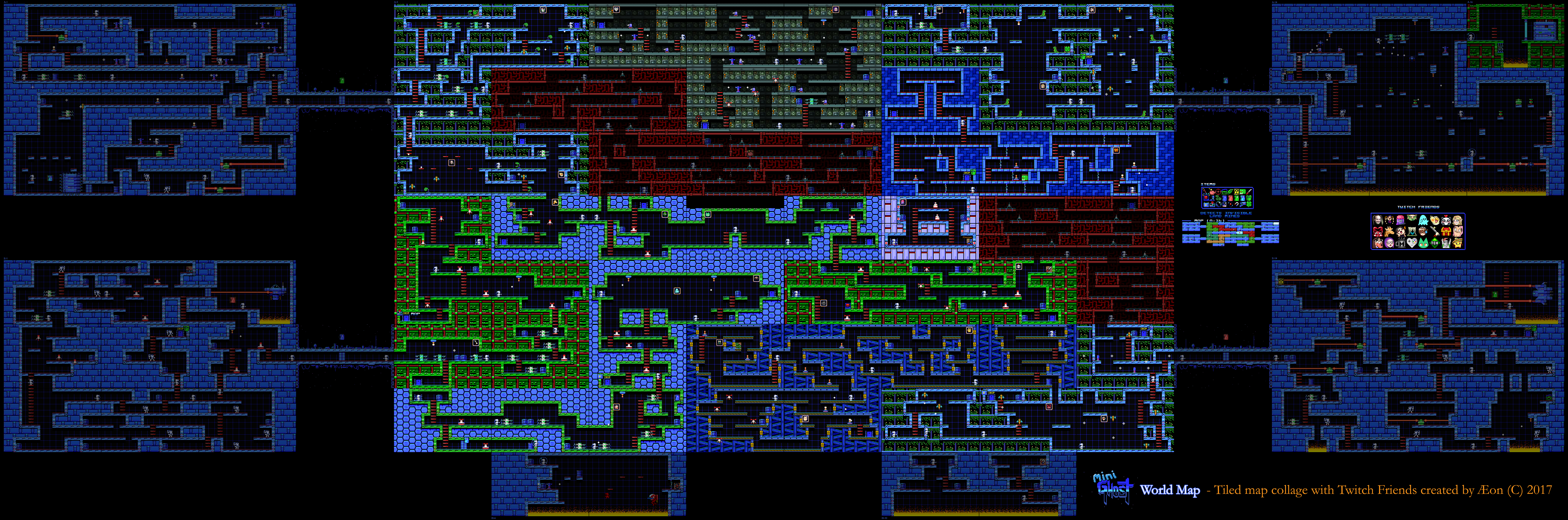 Steam community guide mini ghost detailed world map with here the full quality mini ghost world map with twitch friends image that has 8k resolution 8262x2742 pixels based on room tiles that had 2x2 pixel gumiabroncs Images