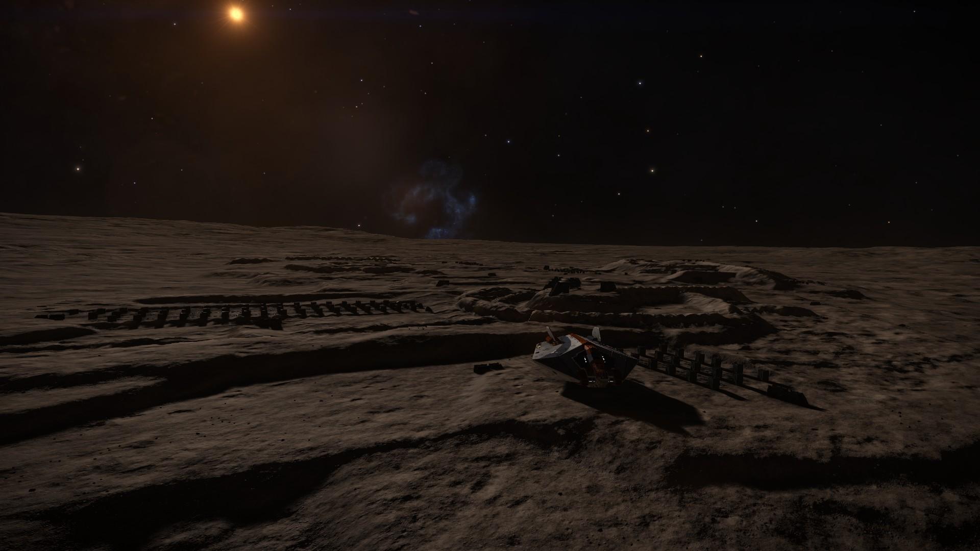 IC 2391 Sector YE-A d103 B 1
