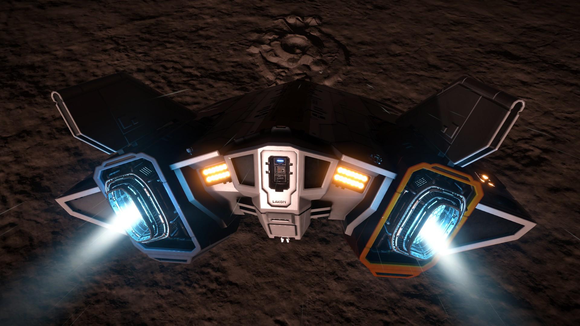 IC 2391 Sector ZE-A d101 C 3 avec un explorateur déjà présent sur place !
