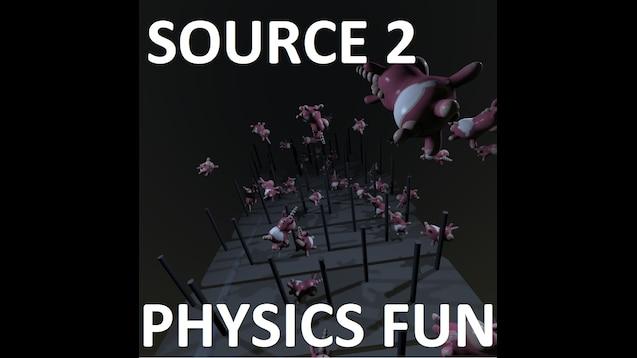 havok physics engine скачать