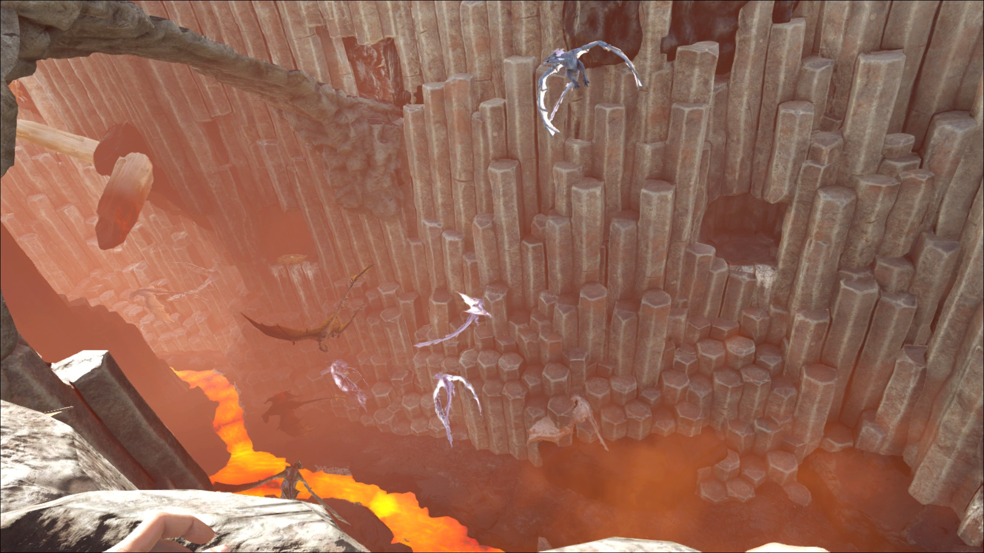 Ark:  Survival Evolved 4C11437918F73ECE5EB518E181F1E5FCEBE1435B