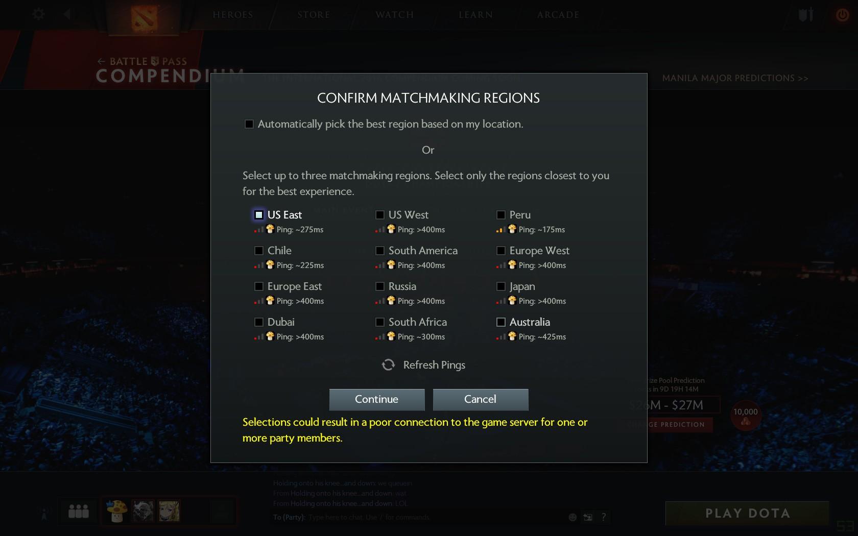 online matchmaking Australië