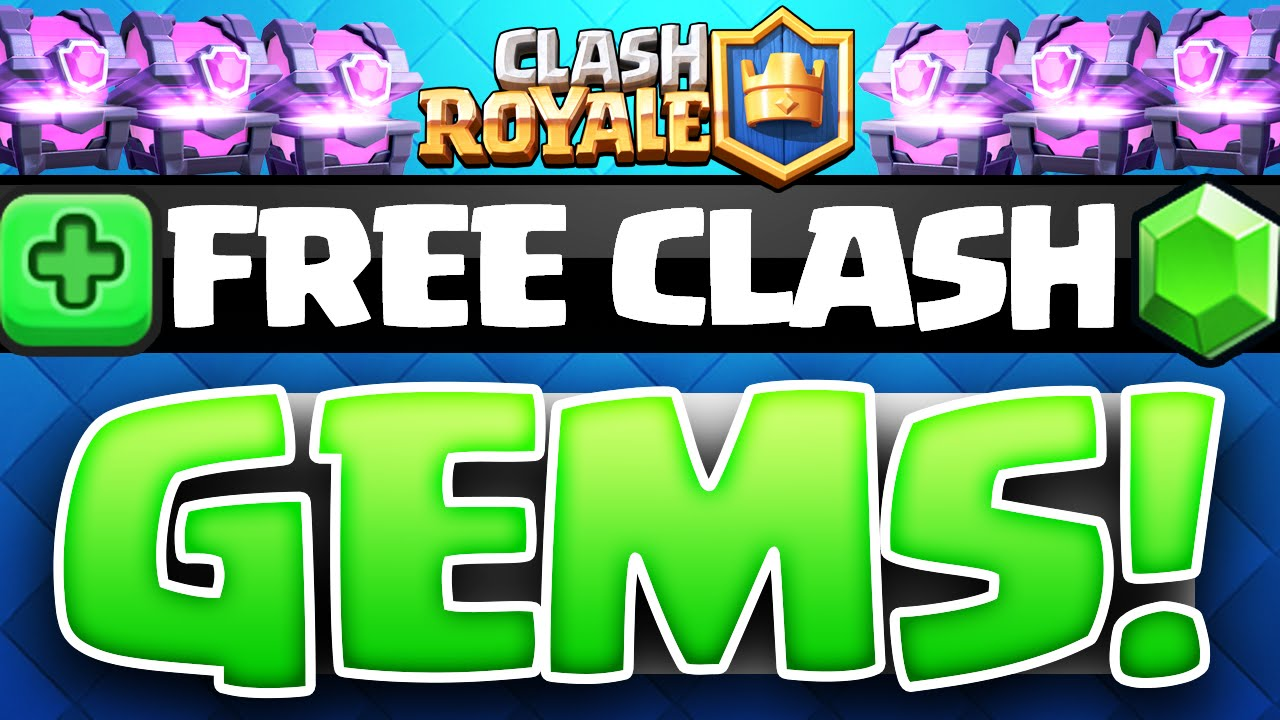 Steam Community ::  :: [**Free Resource**] Clash Royale (2019) Unlimited Gems - Quick Download