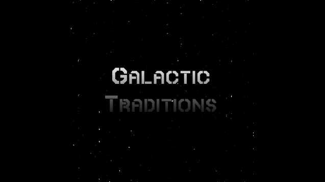 Galactic Traditions - Skymods