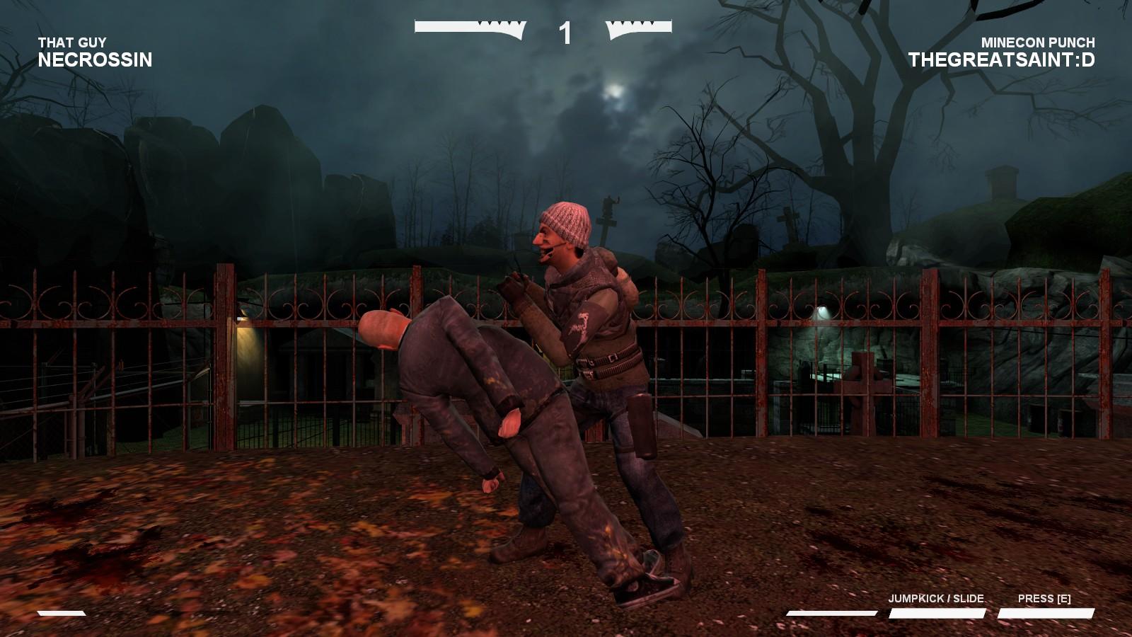 Steam Workshop :: Ragdoll Fight