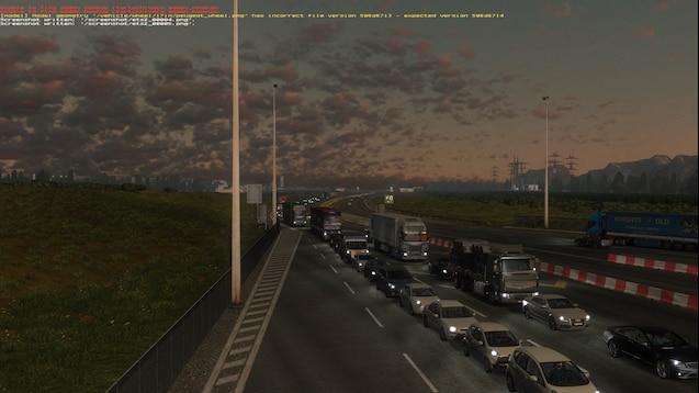 Steam Workshop :: More AI Traffic