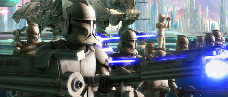 Steam Workshop :: [NOS] Star Wars Clonewars Kollektion