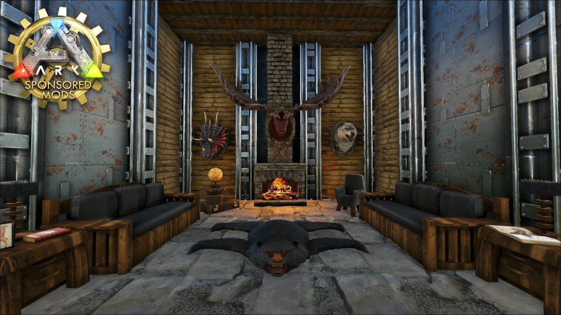Awe Inspiring Steam Workshop Ecos Rp Decor Beatyapartments Chair Design Images Beatyapartmentscom