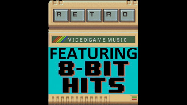 Steam Workshop :: Retro Music and Sound (featuring 8-Bit Hits)