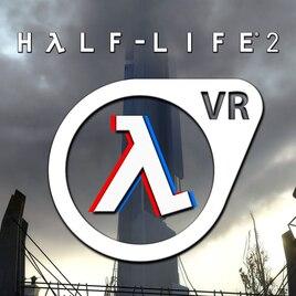 Steam Greenlight :: Half-Life 2: VR