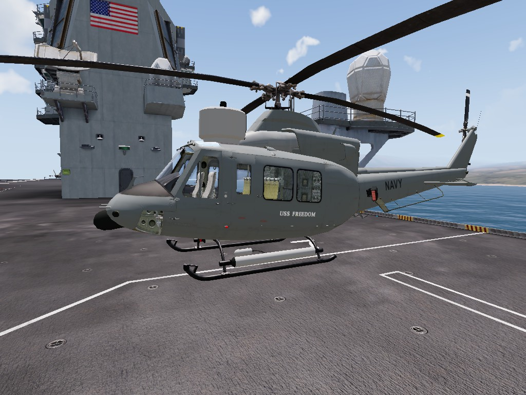 Take on Helicopters Medium Helicopter