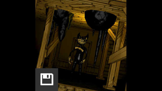 Steam Workshop :: Bendy and the Ink Machine Chapter 2